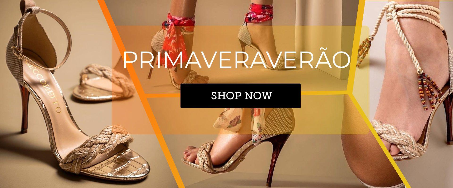 Andatti Online - Anabela, Botas, Mocassim, Rasteira, Sandália, Scarpin e Muito mais em Calçados Femininos